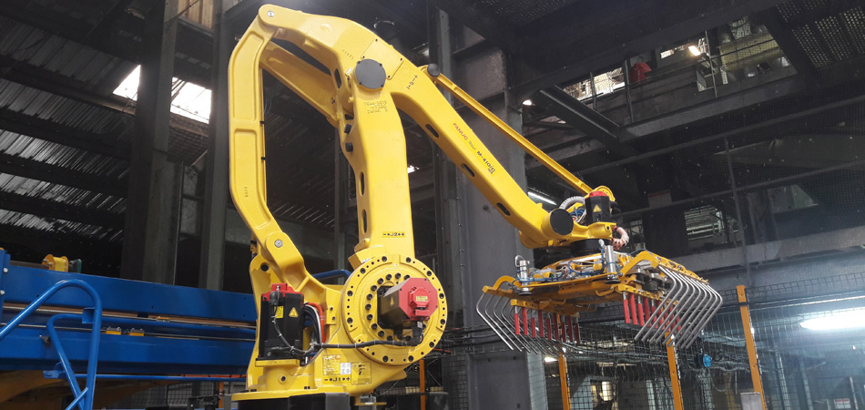 Recrutement: Roboticien(ne) F/H chez Altenov à Lamballe