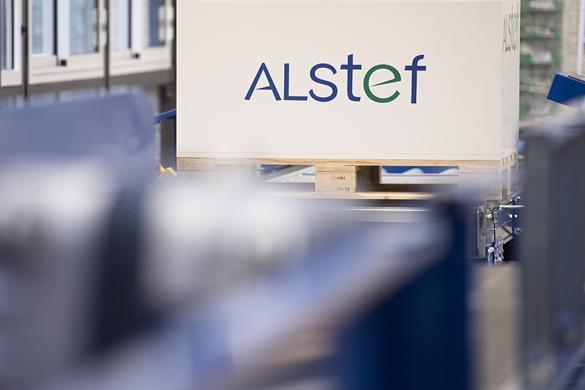 Toutes les offres d'emploi chez Alstef