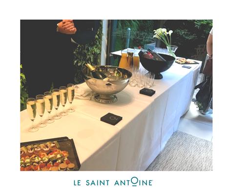 Toutes les offres d'emploi chez Hôtel Le Saint Antoine