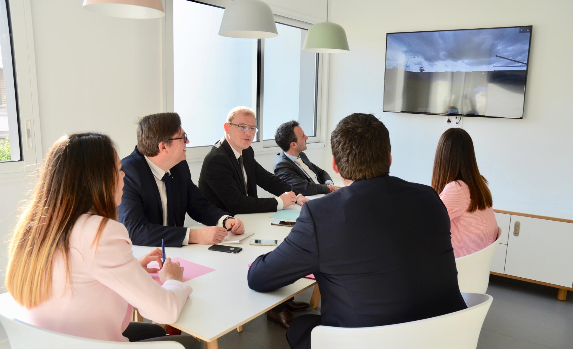 Offres ImmobilierToutes Blot Groupe Espace À Recrutement Les Pourvoir kiPXZu