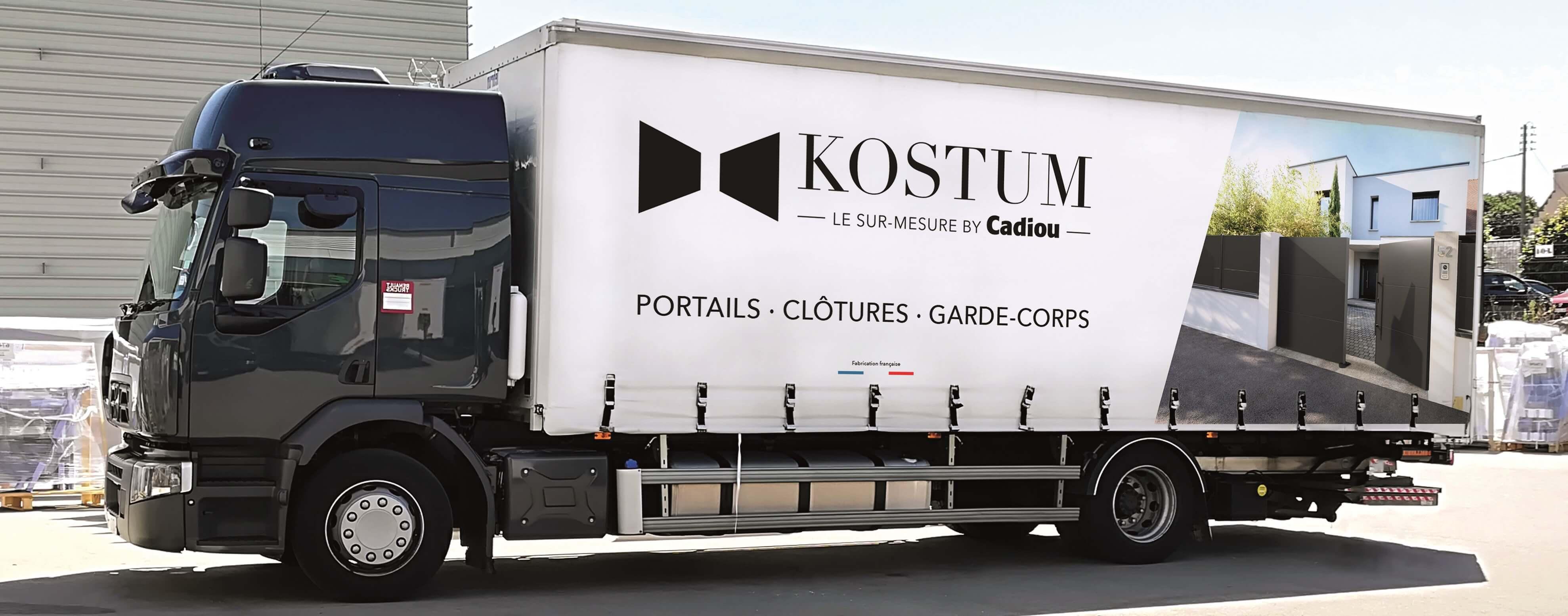 Recrutement: Coordinateur Entrepôt Logistique F/H chez Cadiou à Lyon