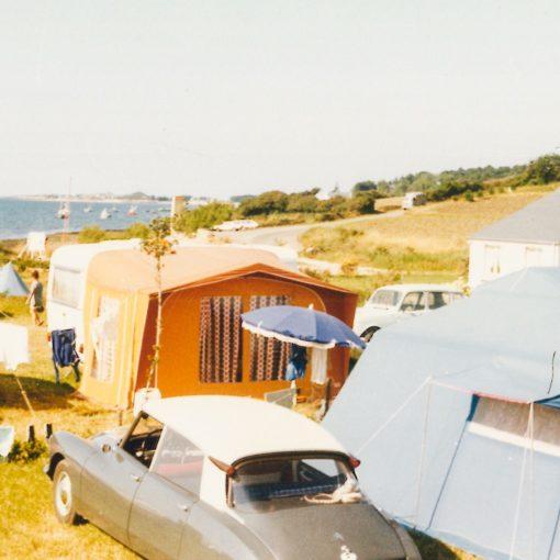 camping 1972