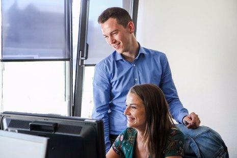Recrutement: Apprenti comptable F/H chez Capeos Conseils à Vitré