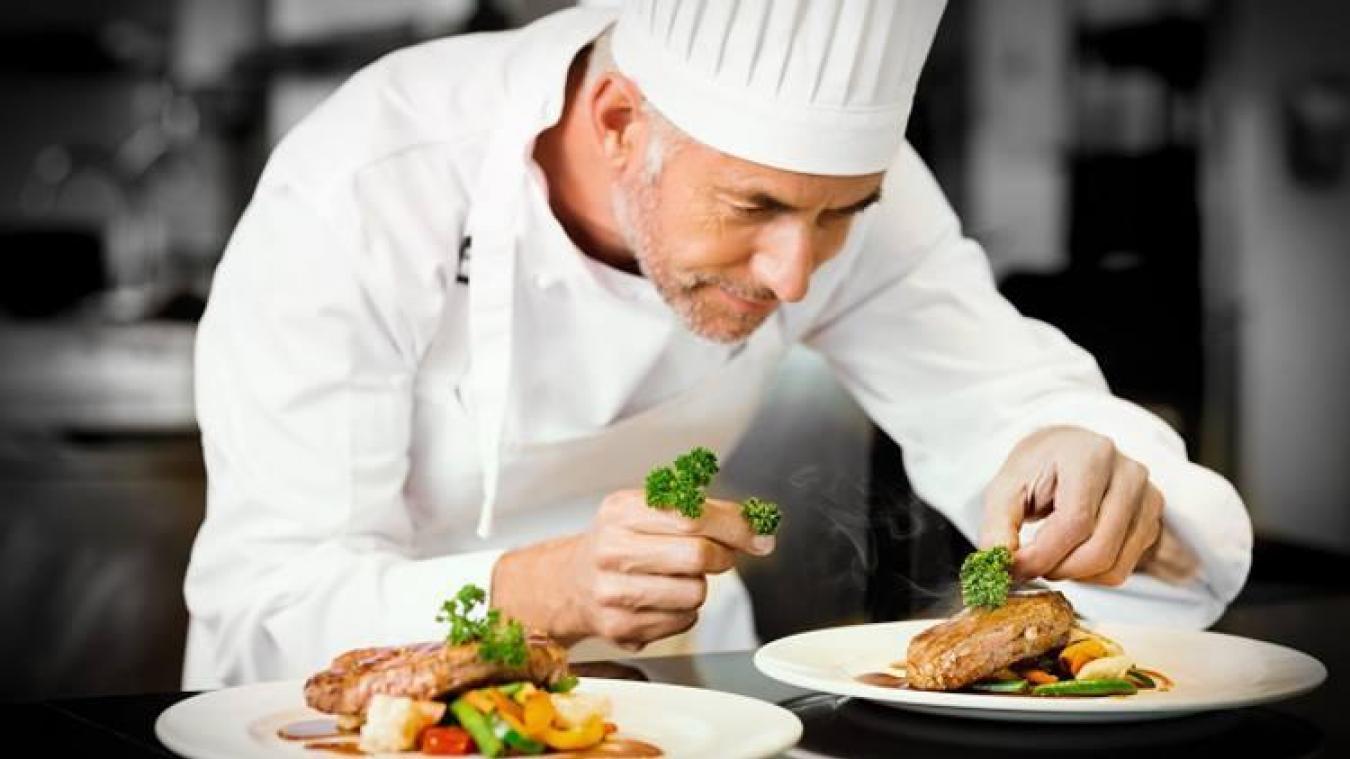 Recrutement: Cuisinier F/H chez Cognac Intérim à Thors