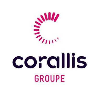 Toutes les offres d'emploi chez Corallis Groupe