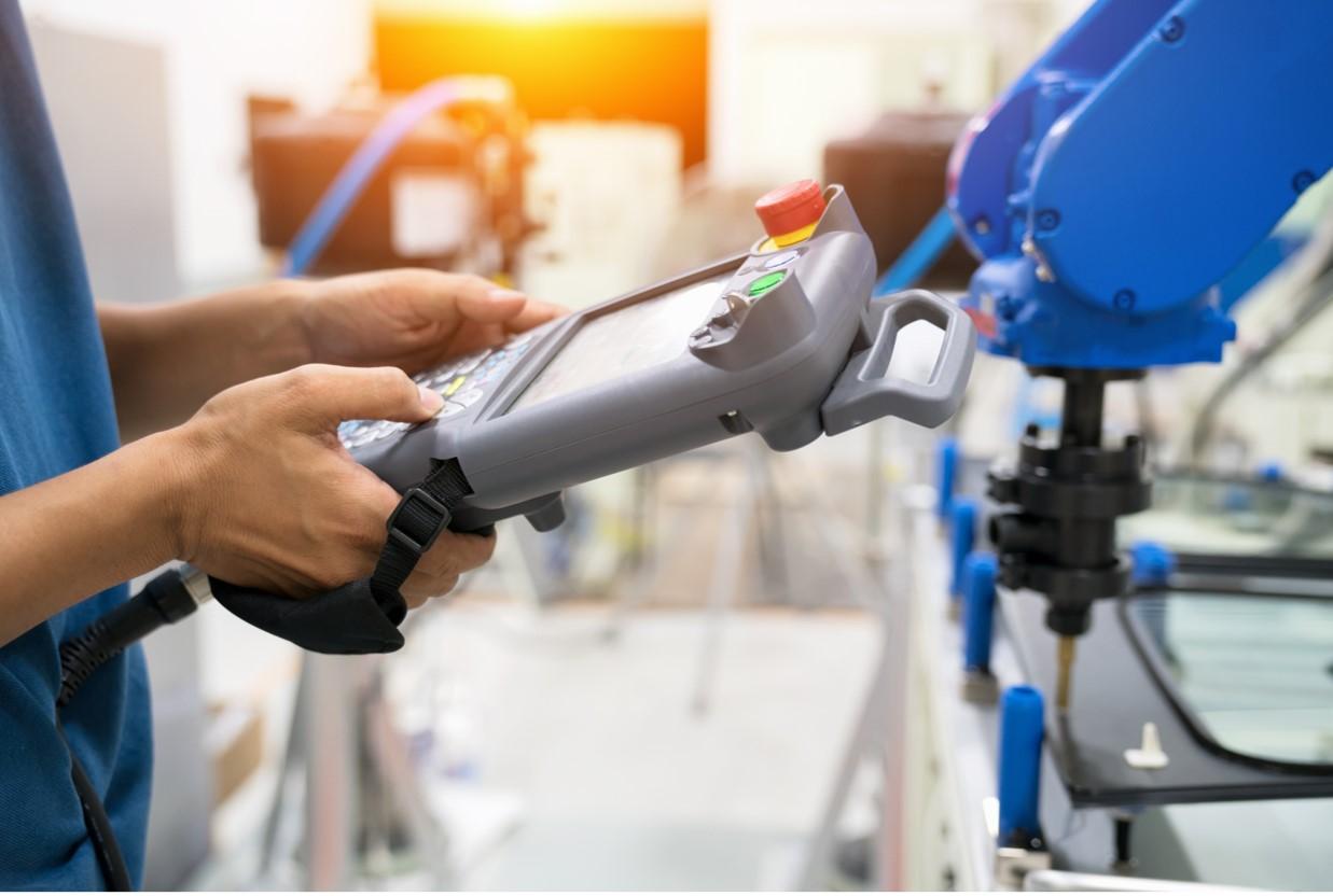 Recrutement: Conducteur d'Installations et de Machines Automatisées (H/F) [Formation en alternance] chez Corallis Formation à Corbas