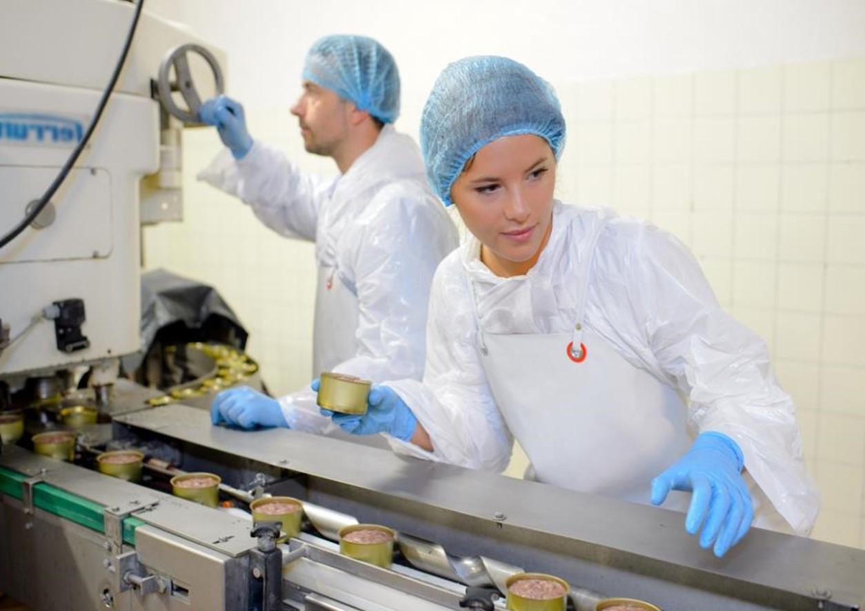Recrutement: Agent de Fabrication Industrielle (H/F) [Formation en alternance] chez Corallis Formation à Sainte-Geneviève-des-Bois