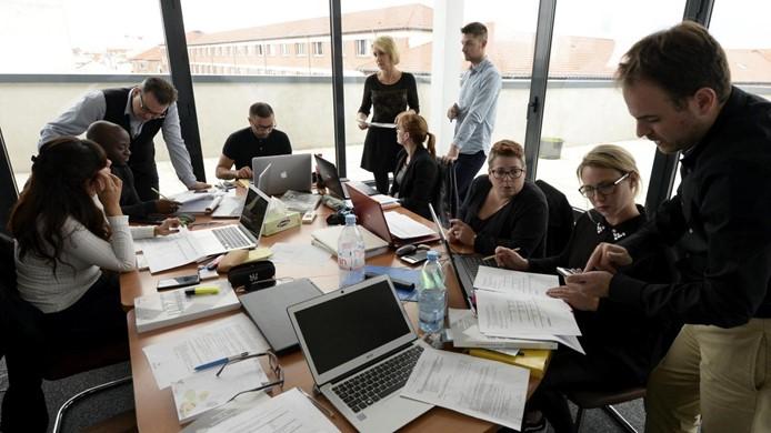 Toutes les offres d'emploi chez EVOCIME CTI ADVANCED PARIS
