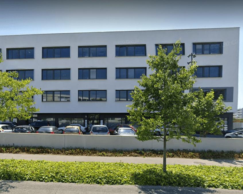 Centre de formation Evocime Nantes Saint-Herblain