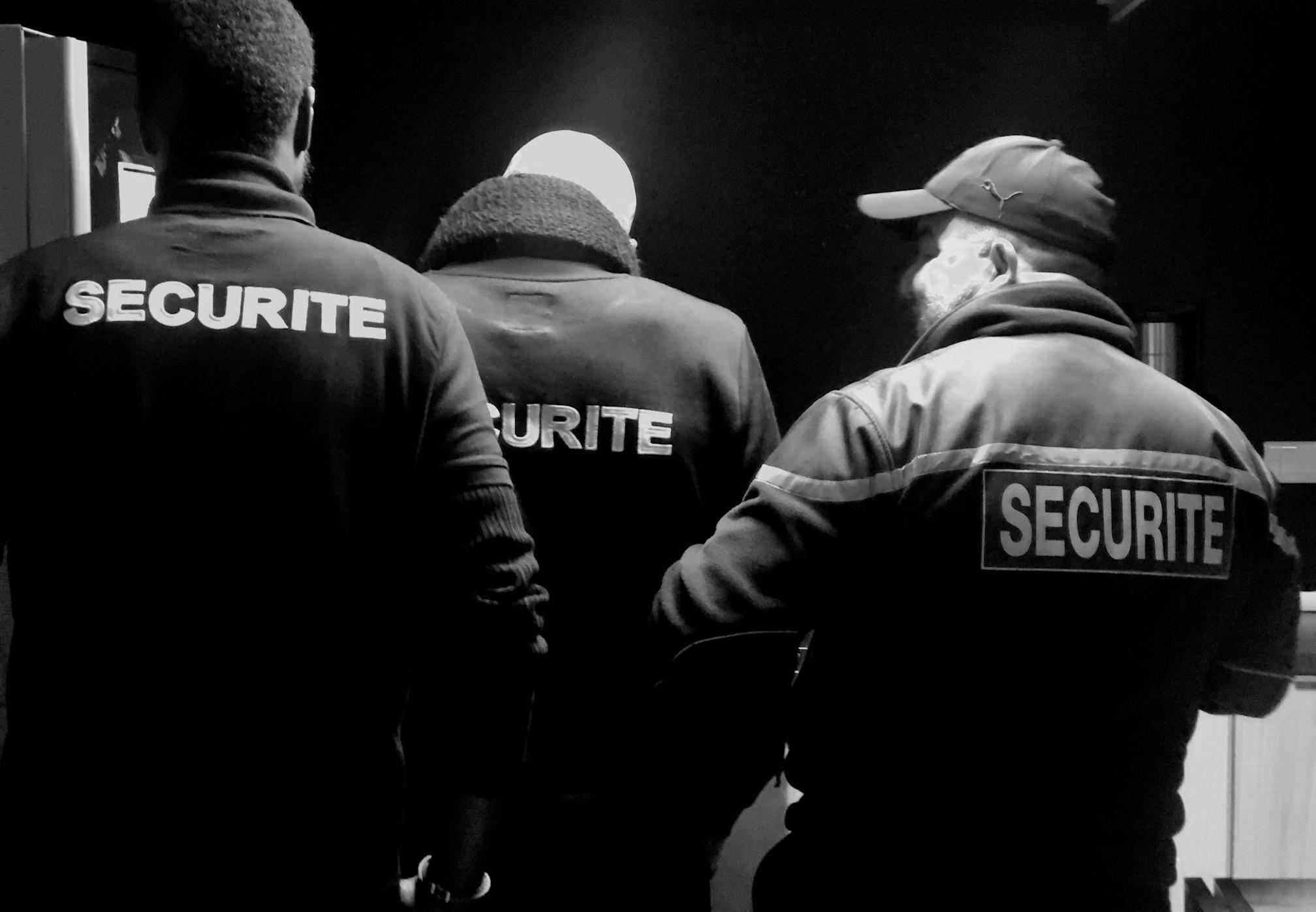Recrutement: Formation Agent de sécurité, option chef.fe d'équipe + SSIAP 1 F/H chez EVOCIME Centre d'Ascension professionnelle RENNES à Rennes