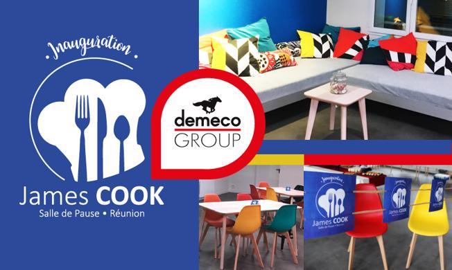 Toutes les offres d'emploi chez Demeco Group