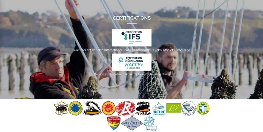 Recrutement: Commercial export - Produits alimentaires frais F/H chez Emeraude RH à Dol-de-Bretagne