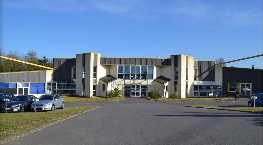 Recrutement: Technico-commercial élevage H/F chez Emeraude RH à Angers