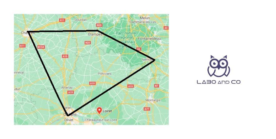 Recrutement: Technicien maintenance/SAV itinérant - Equipement de laboratoire F/H chez Emeraude RH à Orléans