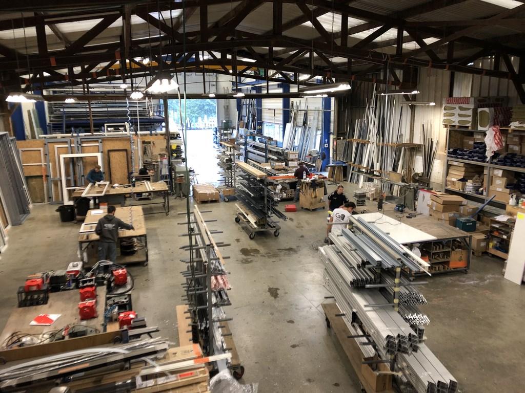 Recrutement: Dessinateur métallerie & aluminium F/H chez Emeraude RH à L'Hermitage