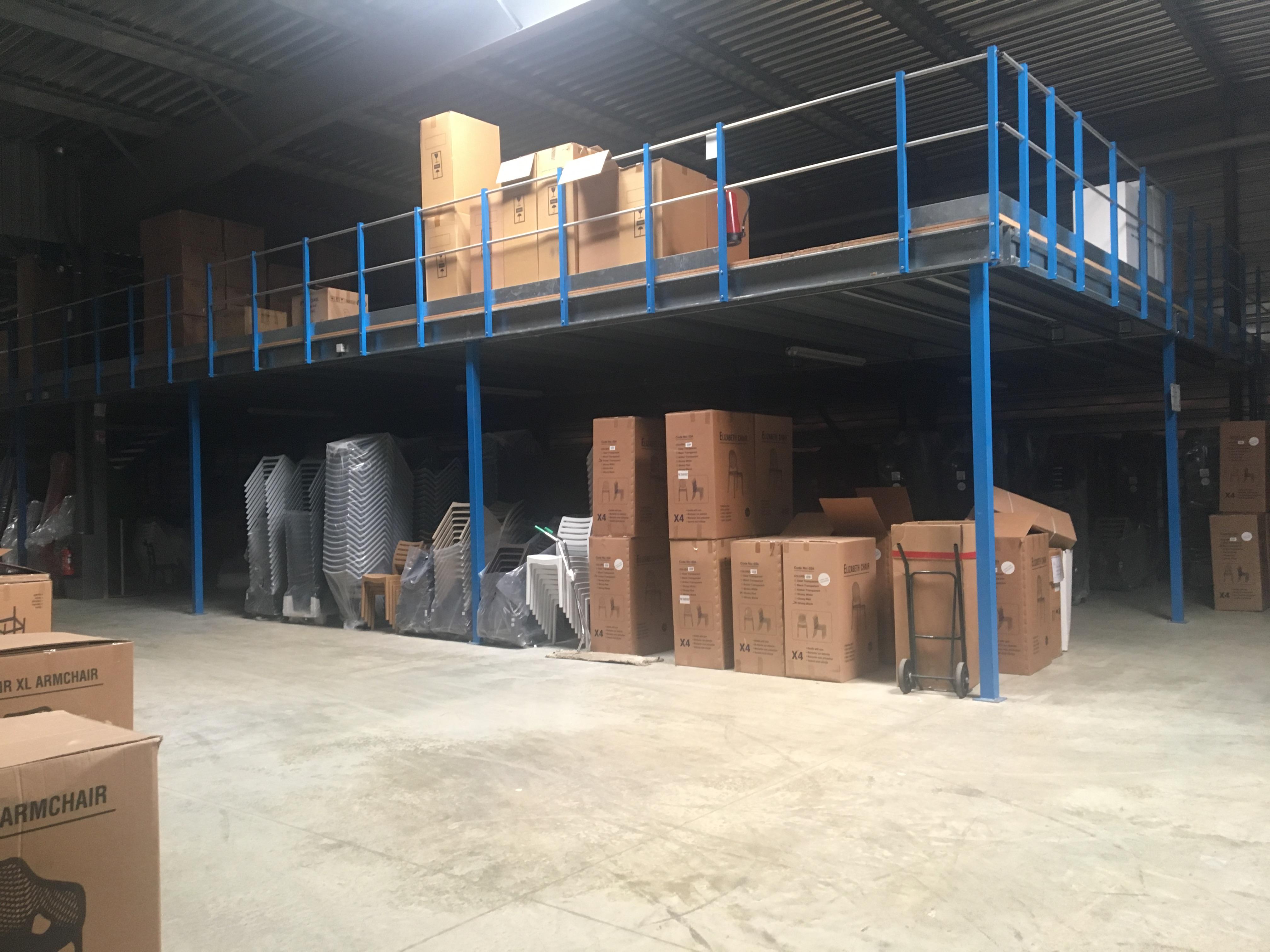 Recrutement: Chef d'équipe logistique & approvisionnement F/H chez Emeraude RH à Guichen