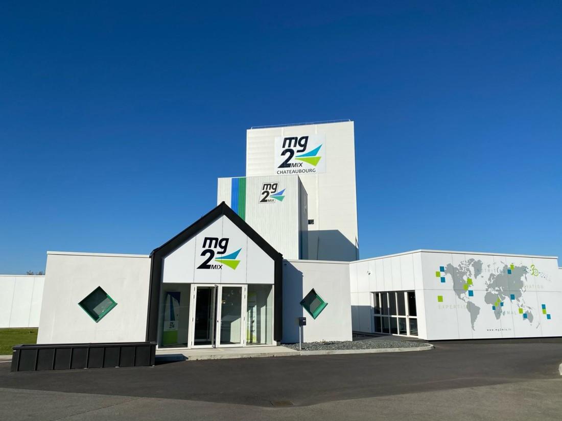 Recrutement: Opérateur de production 3x8 F/H chez Emeraude RH à Châteaubourg