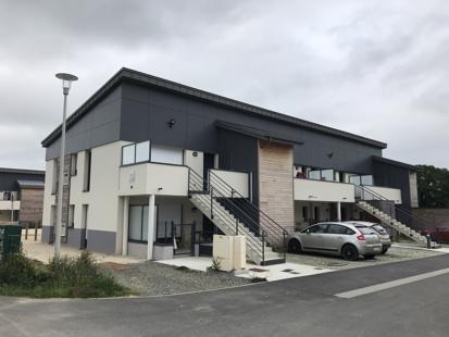 Recrutement: Chargé d'affaires batiment Gros oeuvre H/F chez Emeraude RH à Mouazé