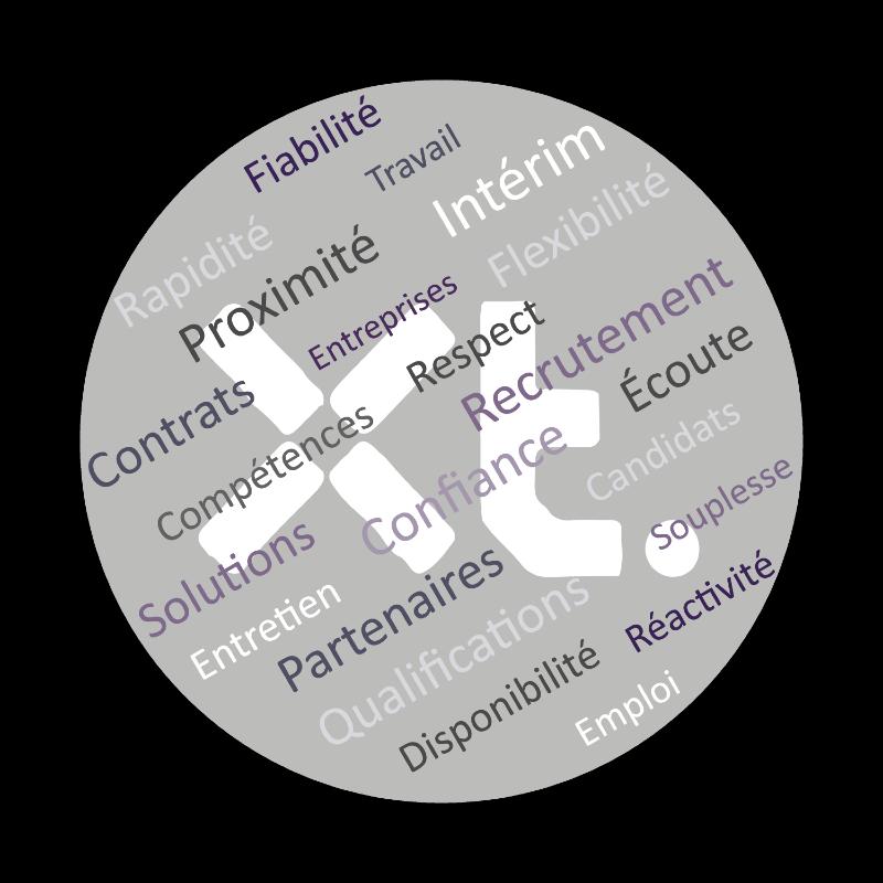 Logo de l'agence Expertis Intérim