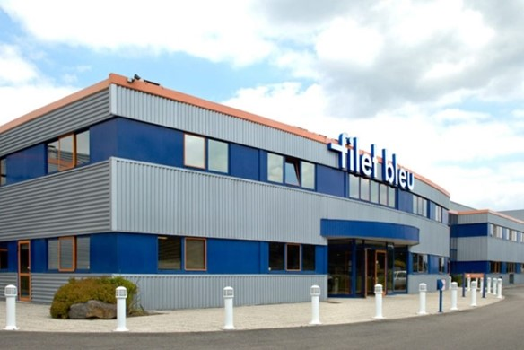 Toutes les offres d'emploi chez Filet Bleu
