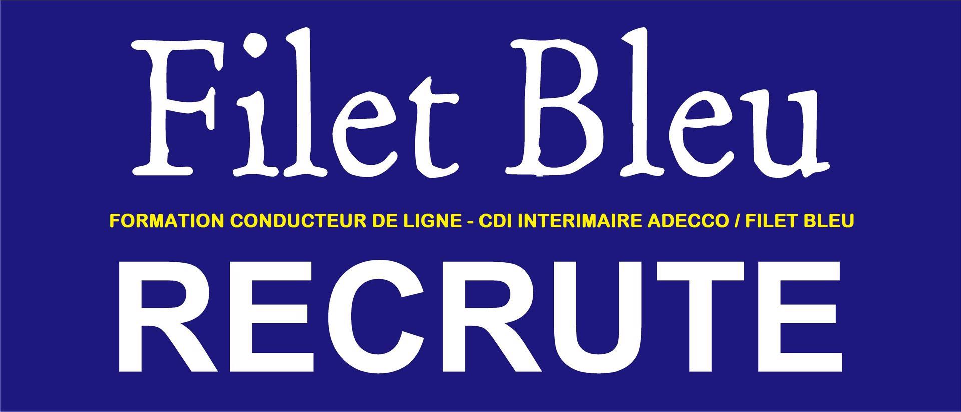 filet bleu formation conducteur de ligne cdi interimaire adecco filet bleu agromousquetaires. Black Bedroom Furniture Sets. Home Design Ideas