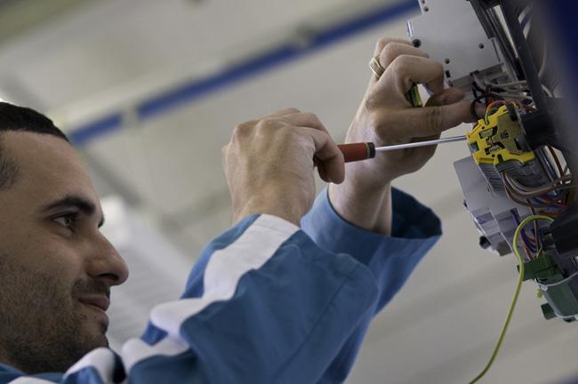 Recrutement: Électromécanicien en maintenance industrielle (H/F) chez Gesa à Vals-les-Bains