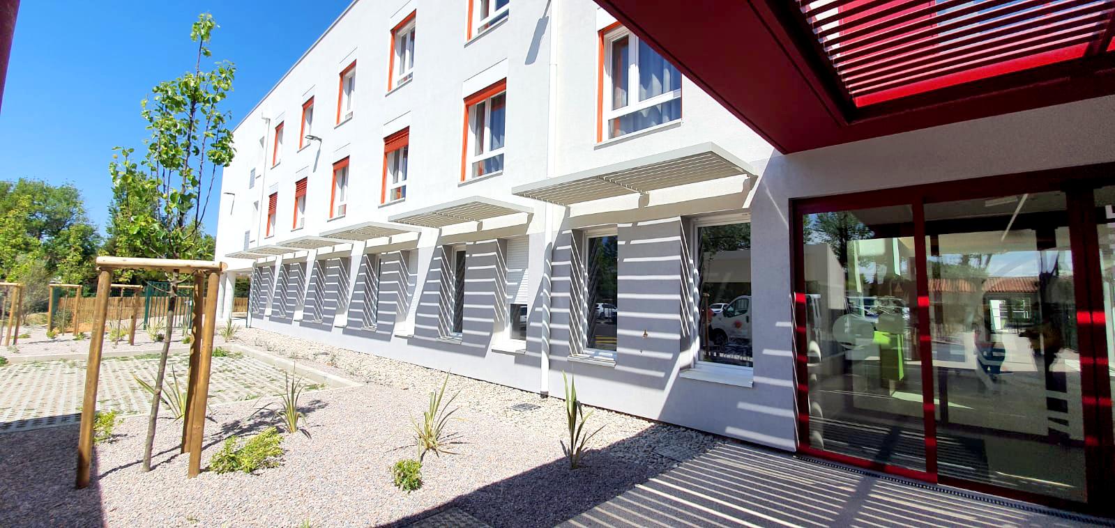 Recrutement: Directeur d'établissement F/H chez GROUPE ACPPA à Perpignan