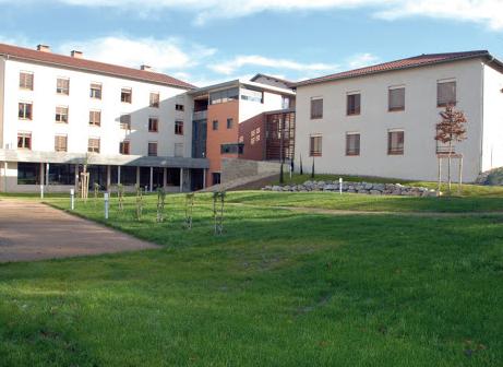 Recrutement: Infirmier F/H chez GROUPE ACPPA à Genas