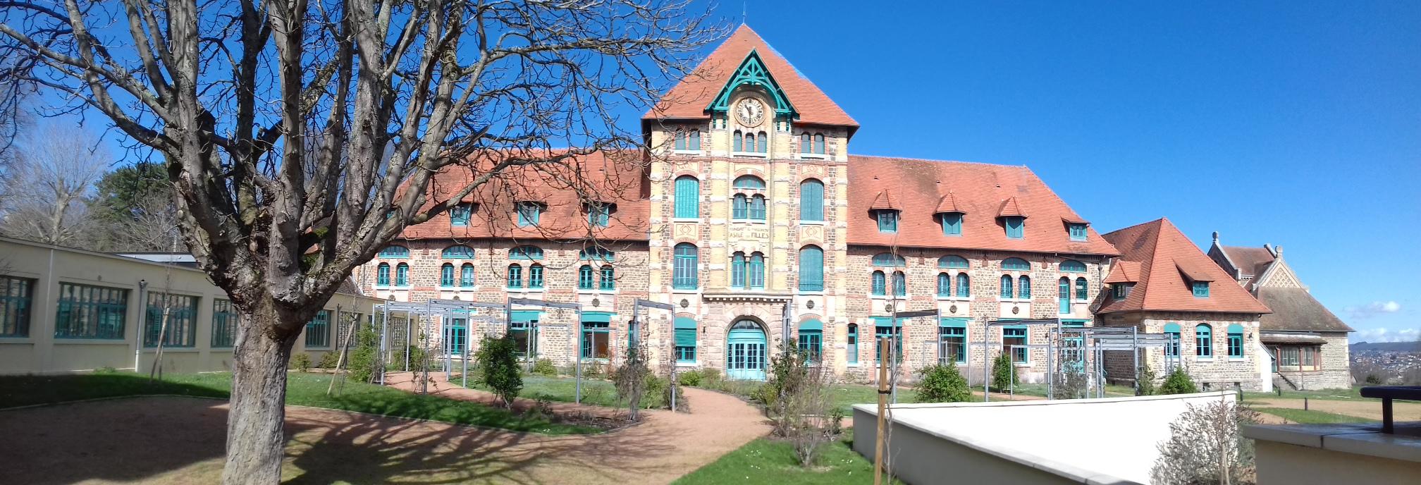 Recrutement: Infirmier F/H chez GROUPE ACPPA à Lavault-Sainte-Anne