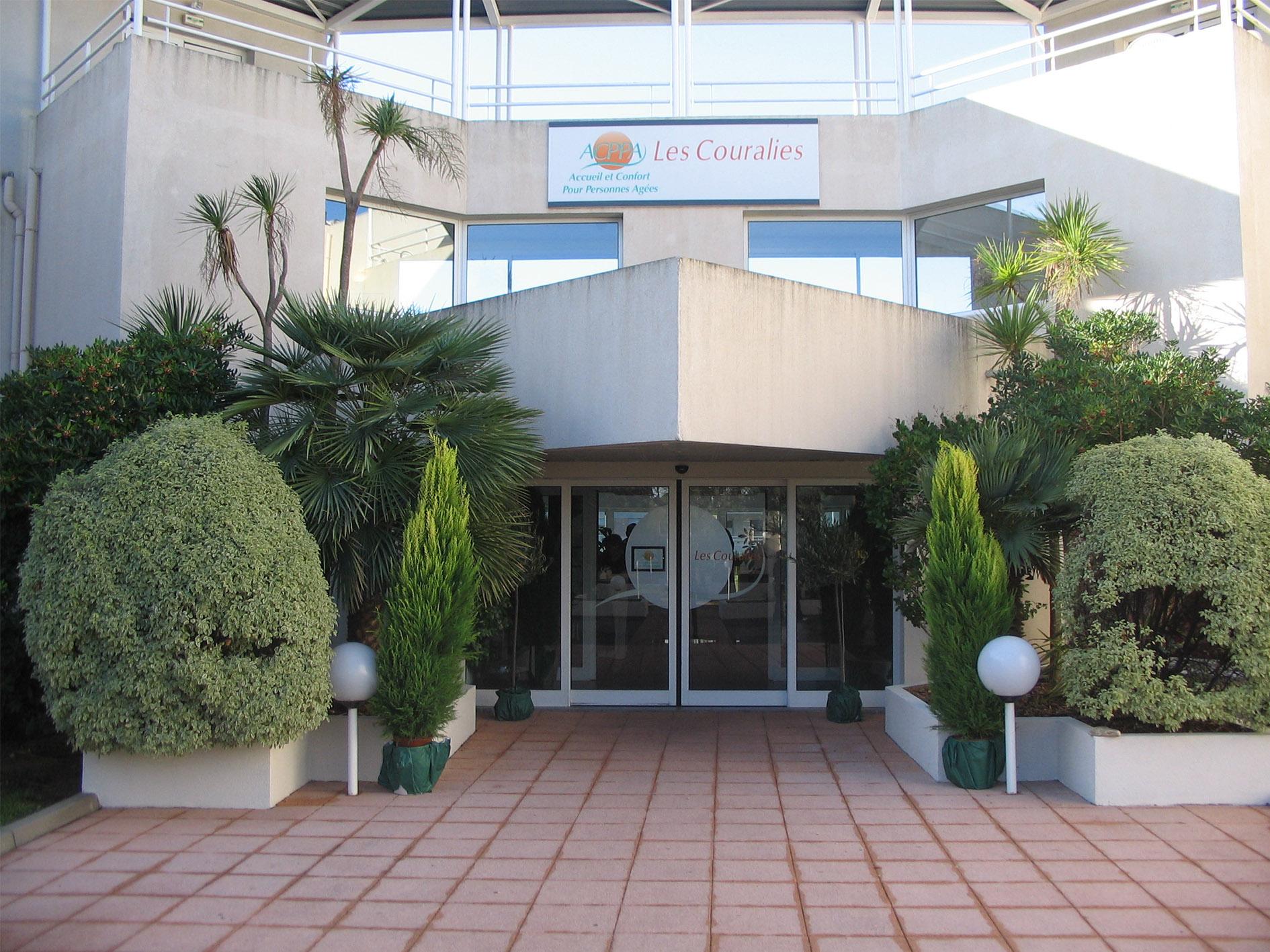 Recrutement: infirmier F/H chez GROUPE ACPPA à Montpellier