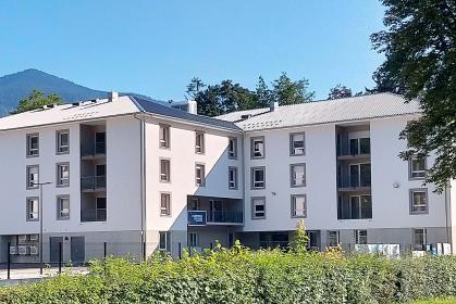 Recrutement: Agent de service hôtelier F/H chez GROUPE ACPPA à Vaulnaveys-le-Haut