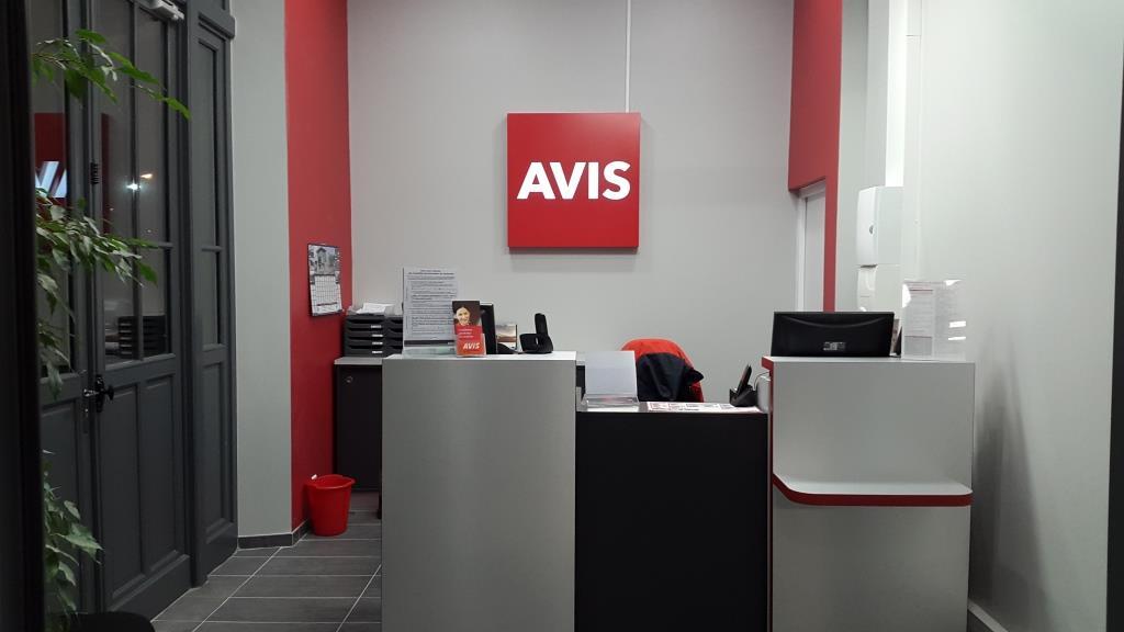 Recrutement: Chef d'agence AVIS (H/F) chez Groupe Bodemer à Saint-Brieuc