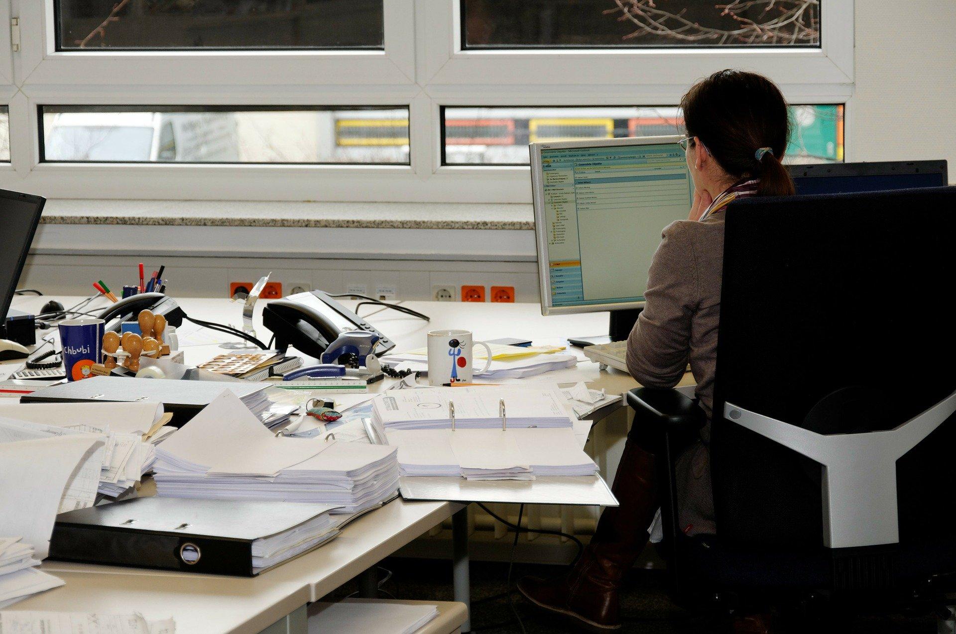Recrutement: Secrétaire administratif.ve F/H chez Groupement d'Employeurs 4 Saisons à Maumusson-Laguian