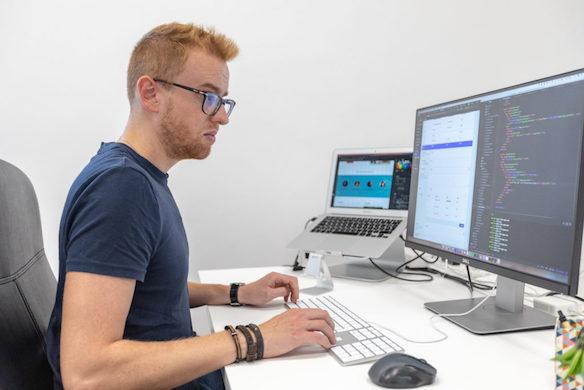 Recrutement: Intégrateur web (F/H) chez HIBOOST à Rennes