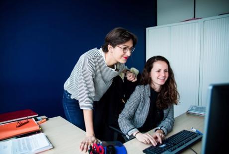 Recrutement: Assistant juridique F/H chez La Belle Iloise à QUIBERON