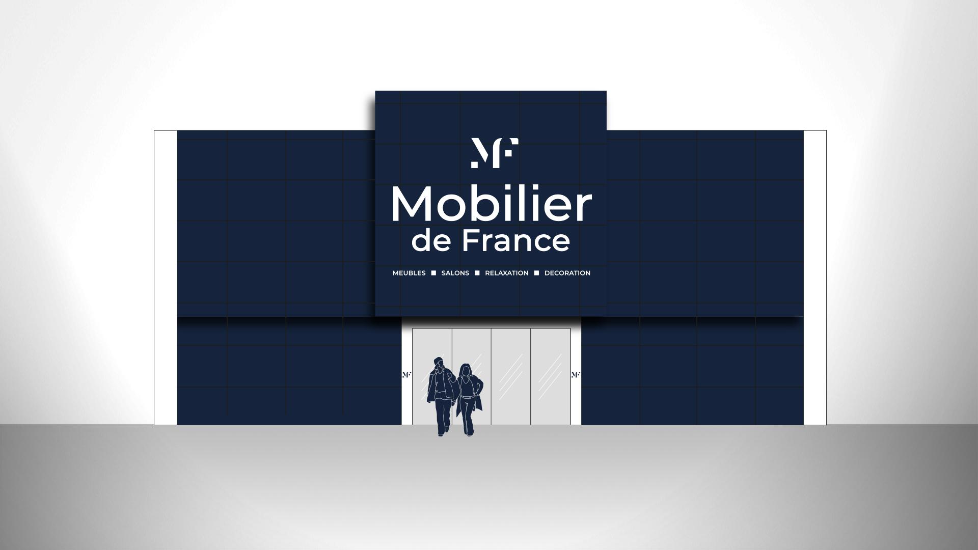 Devenir Franchisé d'un magasin Mobilier de France