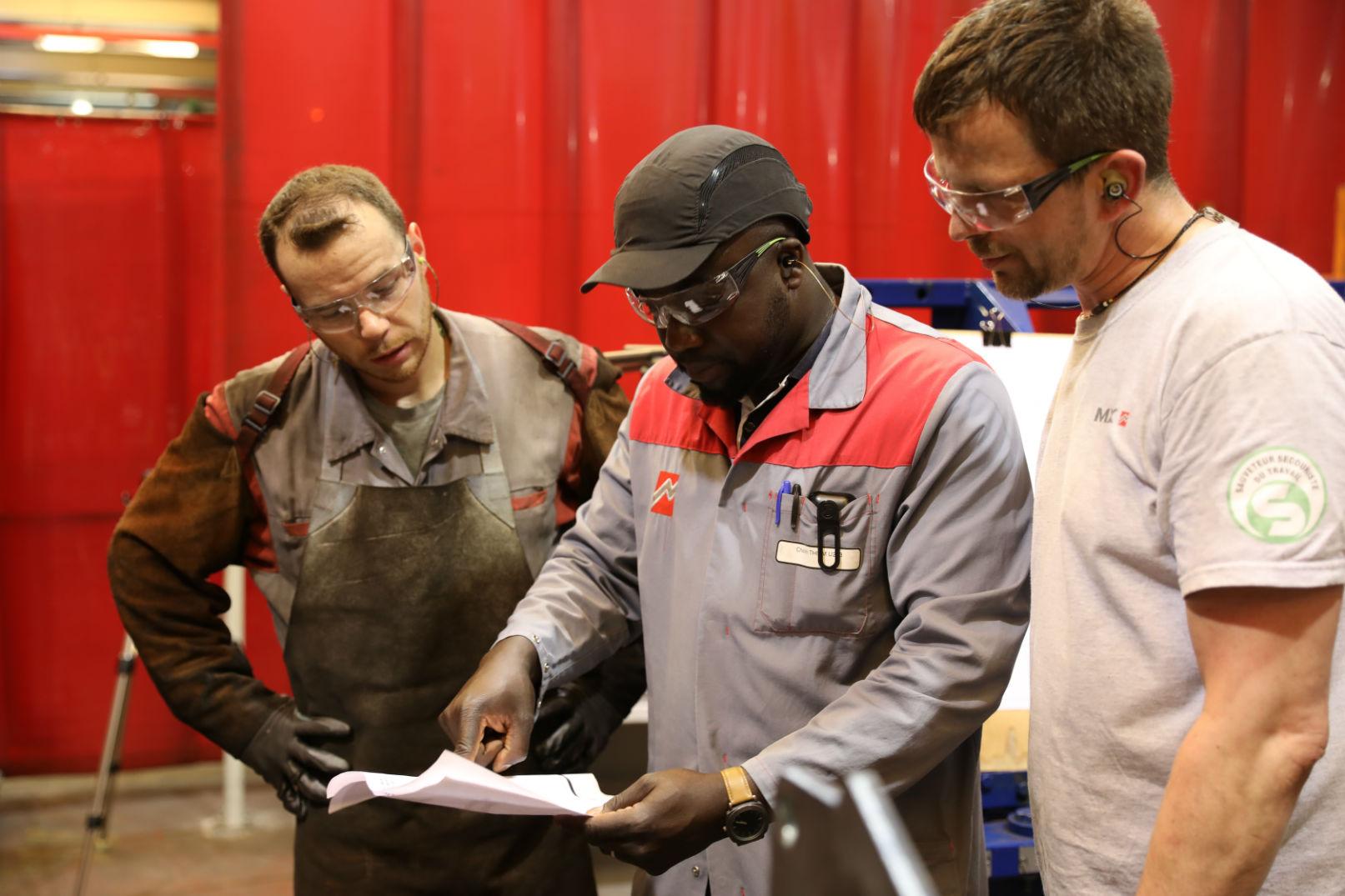 Recrutement: Technicien(ne) Qualité interne F/H chez MX à Acigné