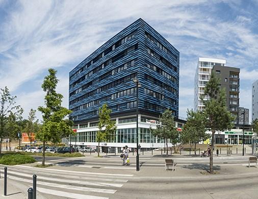 Toutes les offres d'emploi chez Nantes Métropole Habitat