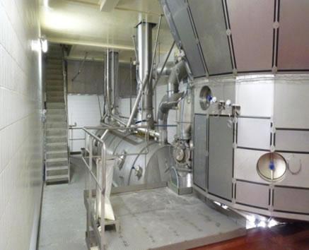 Recrutement: Conducteur d'installation de machines automatisées F/H chez Norman à Pontmain