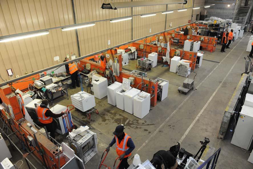 Recrutement: Technicien(ne) Electroménager SAV / Dépannage - CDI F/H chez RESSOURCES T à Brest