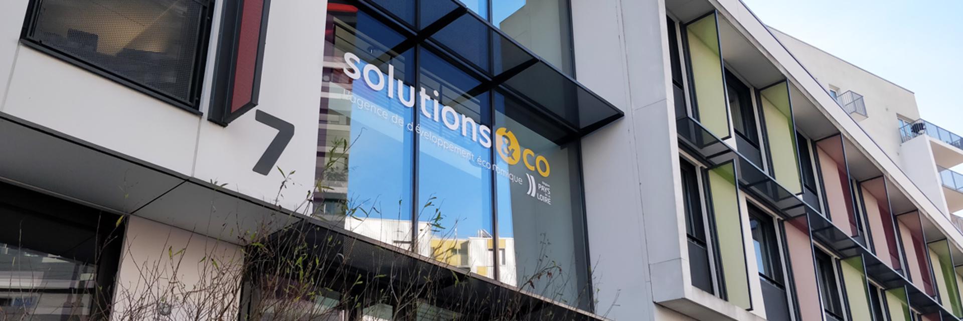 logo de Solutions&co