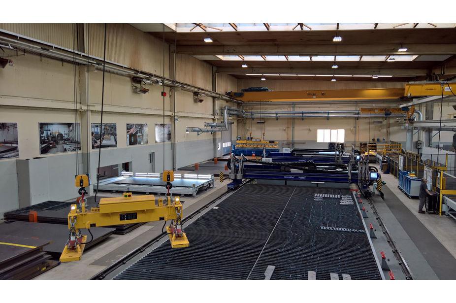Recrutement: conducteur(trice) de ligne avec CACES 3-5 F/H chez Tisserent Groupement d'Employeurs à Loudéac
