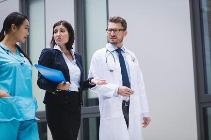 Recrutement: Infirmier / Infirmière de santé au travail (H/F) chez Actiss à Pontivy
