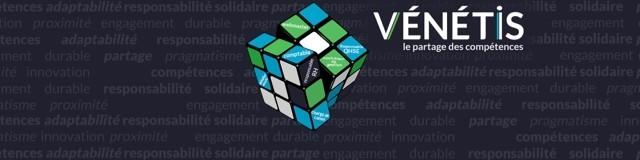 """Recrutement: CHEF DE PROJET DEPLOIEMENT ERP - MOA """"Build & Run"""" -  (H/F) chez VENETIS à Vannes"""