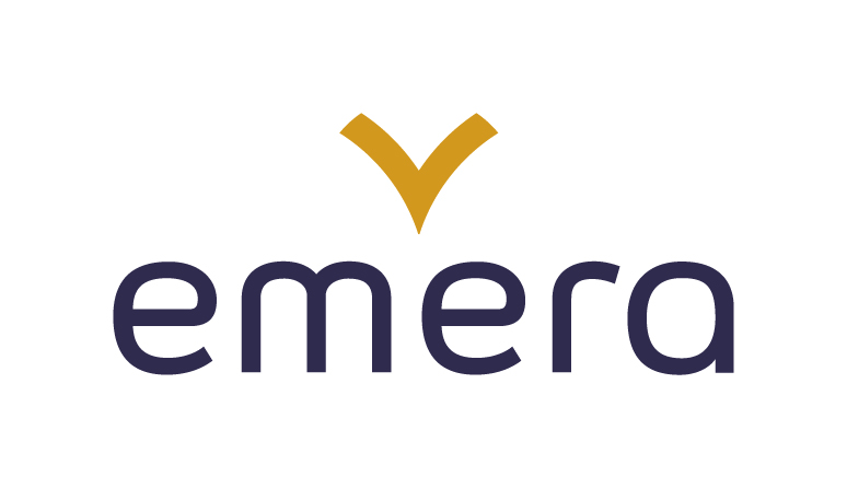 Logo Emera Résidence Zélia