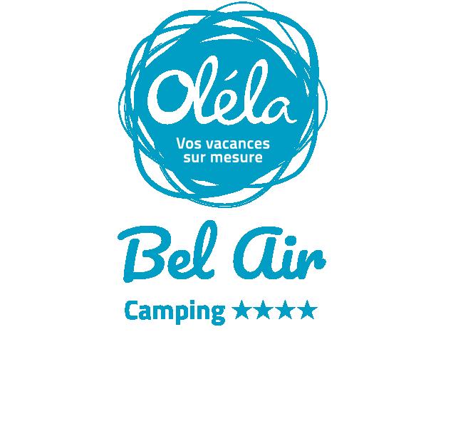Logo Camping Bel Air