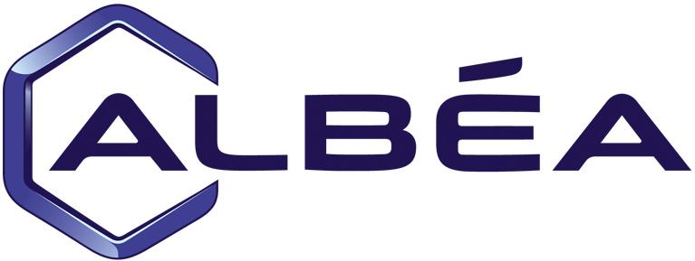 logo de ALBEA COSMETICS FRANCE