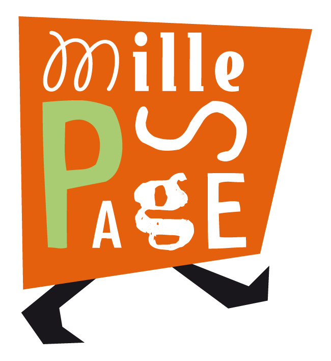 Logo Mille Pages
