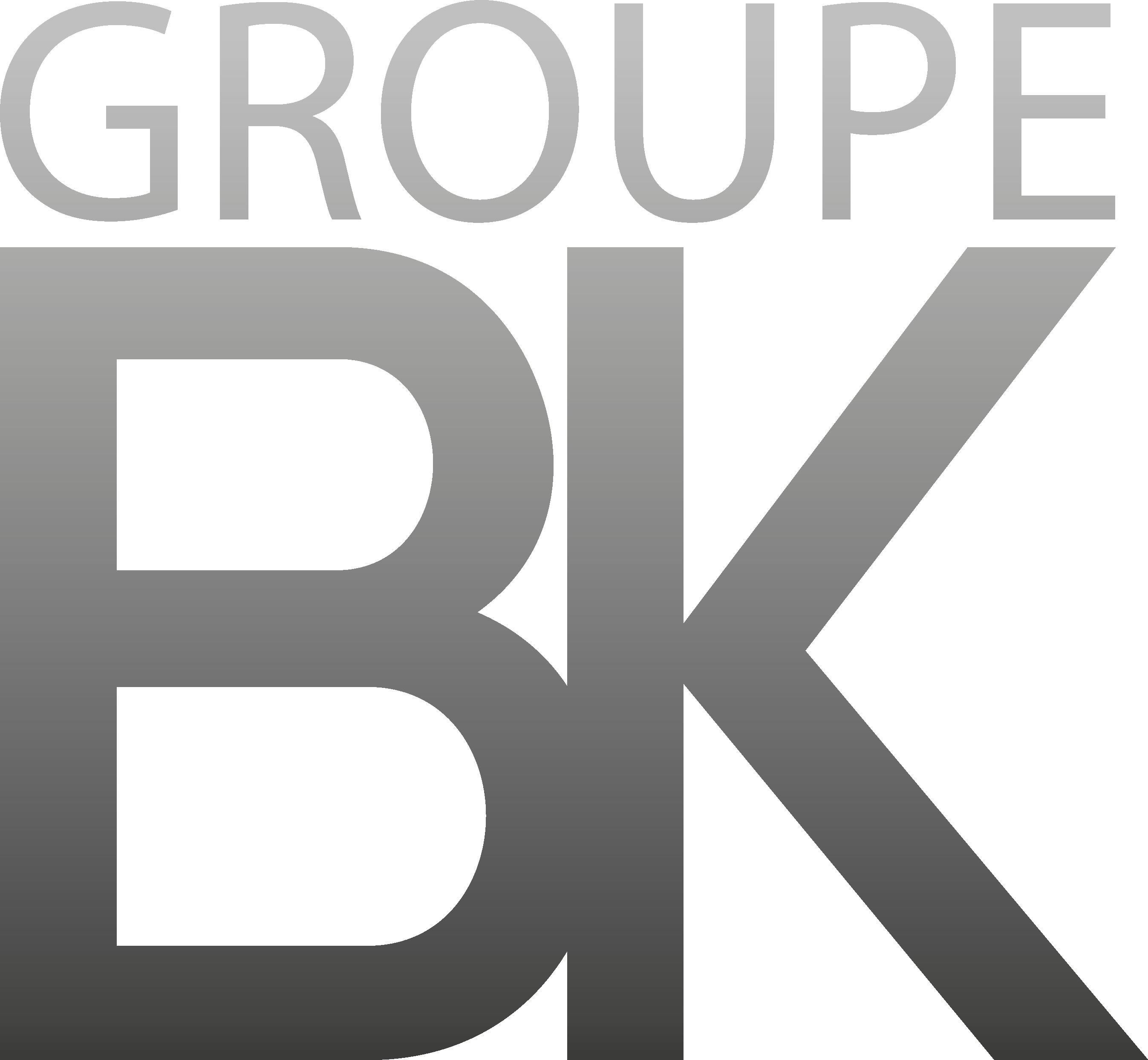 Logo GROUPE BK