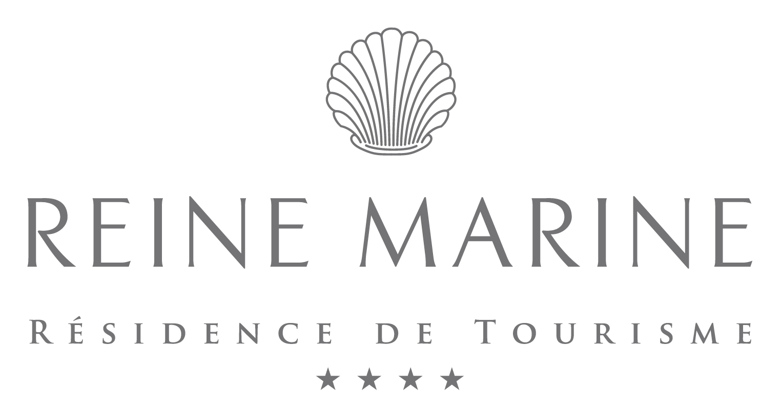 Logo Résidence Reine Marine